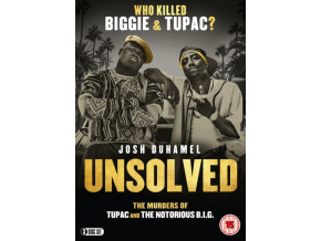 Unsolved: The Murders of Tupac and the Notorious B.I.G. (DVD)
