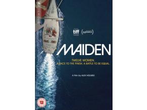 Maiden (DVD)