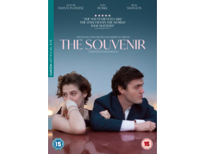 The Souvenir (DVD)