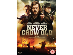 Never Grow Old (2019) (DVD)
