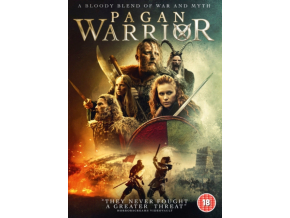 Pagan Warrior (DVD)