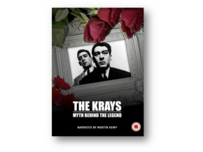 The Krays: Myth Behind the Legend (DVD)