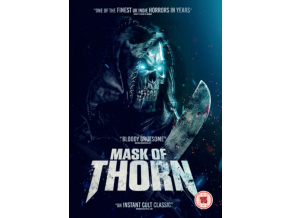Mask of Thorn (DVD)
