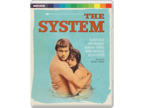 The System (Limited Edition Blu-Ray)