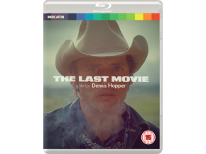 The Last Movie (Blu-Ray)