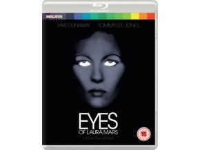 Eyes of Laura Mars (Blu-Ray)