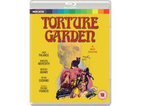 Torture Garden (Blu-Ray)