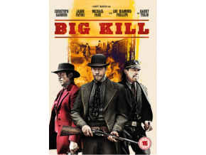 Big Kill (2019) (DVD)