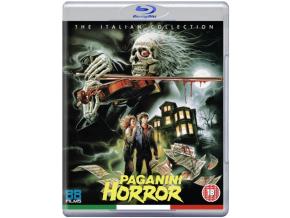 Paganini Horror (DVD)