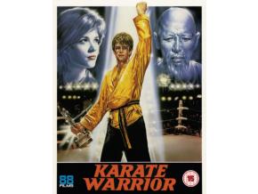 Karate Warrior (Blu-Ray)