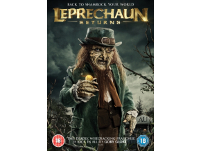 Leprechaun Returns (DVD)