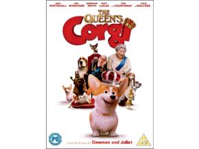 The Queen's Corgi (DVD)