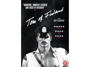 Tom Of Finland [DVD]