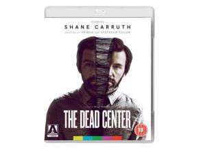 The Dead Center (Blu-Ray)