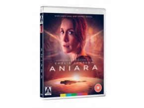Aniara (Blu-Ray)