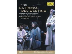 Verdi - La Forza Del Destino (Giacomini) (DVD)