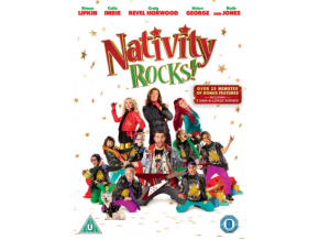 Nativity Rocks! (DVD)