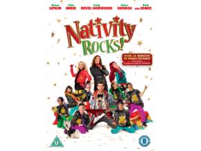 Nativity Rocks! (DVD)