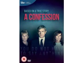A Confession (DVD)