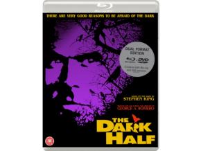 The Dark Half (1993) ( Dual Format Blu-ray & DVD)