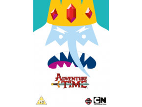 Adventure Time - The Complete Second Season (DVD)