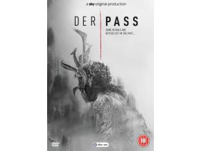 Der Pass - Season 1 (DVD)