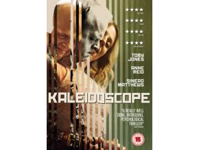 Kaleidoscope (DVD)