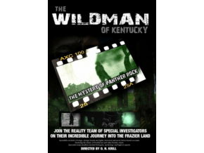 The Wildman of Kentucky: The Mystery of Panther Rock (DVD)