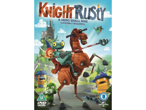 Knight Rusty (DVD)
