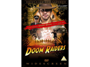 Doom Raiders (DVD)
