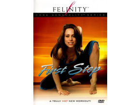 Felinity - First Step (DVD)