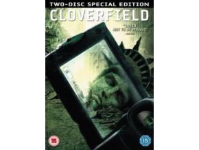 Cloverfield (2 Disc Special Edition) (DVD)