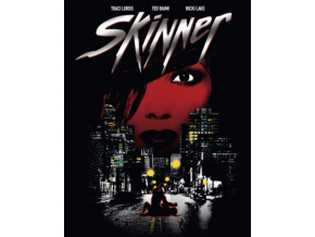 Skinner - Limited Edition [Dual Format]