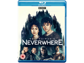 Neverwhere (Blu-Ray)