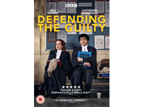Defending The Guilty (DVD)
