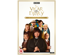 The Vicar of Dibley - The Immaculate Collection (DVD)