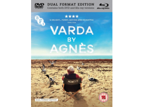 Varda by Agnes [Dual Format]