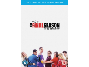 The Big Bang Theory Season 12 [2019] (DVD)