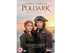 Poldark Series 5 (DVD)
