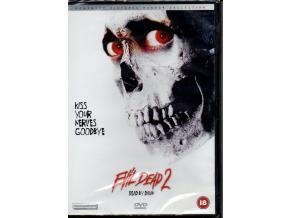 dvd evil dead 2
