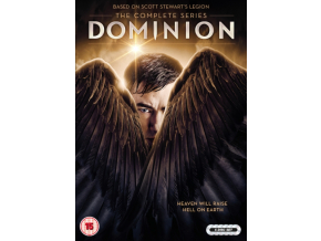 Dominion - The Complete Series (DVD)