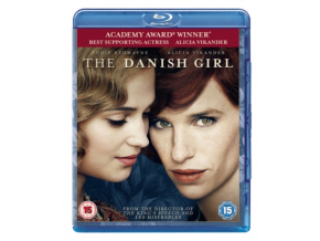 The Danish Girl (Blu-ray + UV Copy)