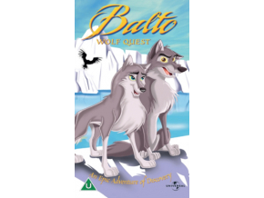 Balto 2 - The Wolf Quest (DVD)
