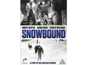 Snowbound (1948) (DVD)