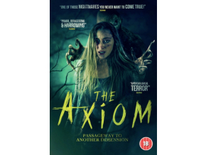 The Axiom (DVD)