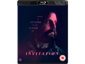 The Invitation [Blu-ray]