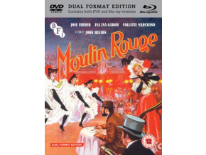 Moulin Rouge [Dual Format]