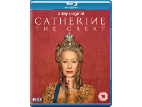 Catherine the Great Blu-Ray
