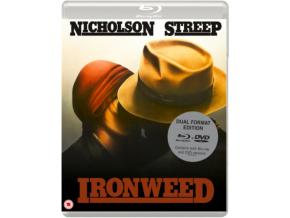 Ironweed  (1987) Dual Format (Blu-ray & DVD)