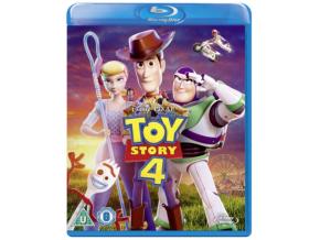 Disney & Pixar's Toy Story 4  [Blu-Ray]